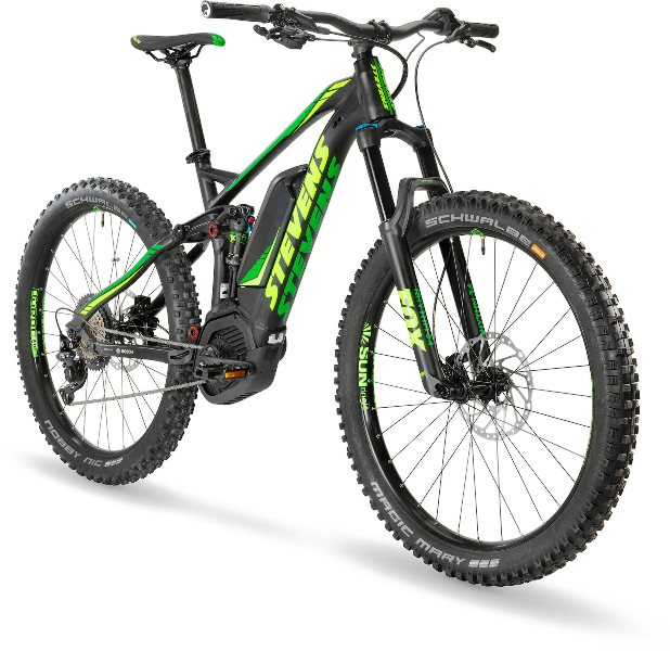 vtt All Mountain E-pordoi+